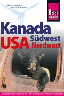 USA Nordwest
